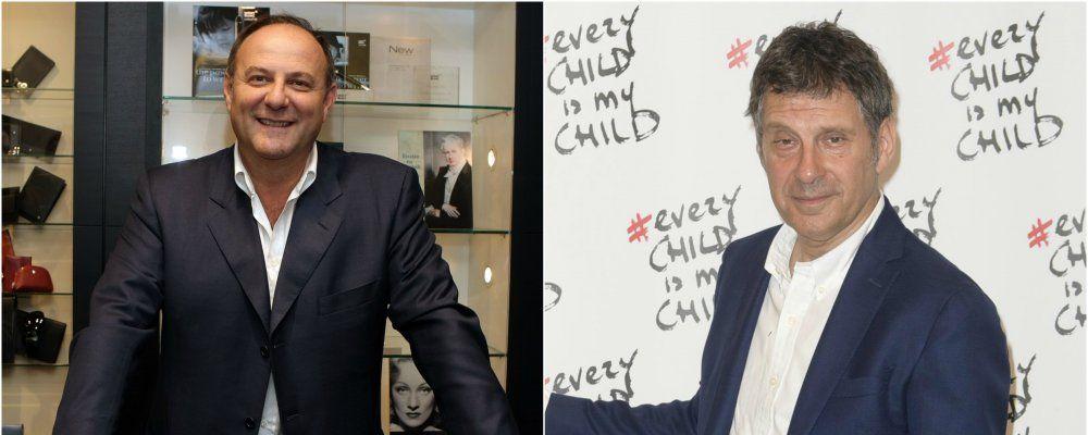 Frizzi, il ricordo di Gerry Scotti: 'Una persona per bene può ancora lasciare il segno'
