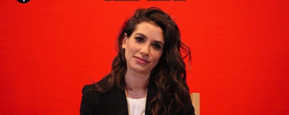 Le Iene, intervista a Giulia Michelini: 'Mai stata molestata'