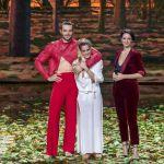 Dance dance dance, vincono Giulio Berruti e Cristina Marino