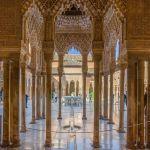 Ulisse - Il piacere della scoperta, il 31 marzo in Andalusia
