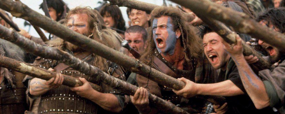 Braveheart – Cuore impavido: trama, cast e trailer del kolossal con Mel Gibson