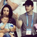 Ashton Kutcher e Mila Kunis: 'Non vogliamo lasciare soldi ai nostri figli'