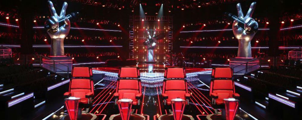 The Voice 2018, anticipazioni quarta puntata 12 aprile: ultima Blind Audition