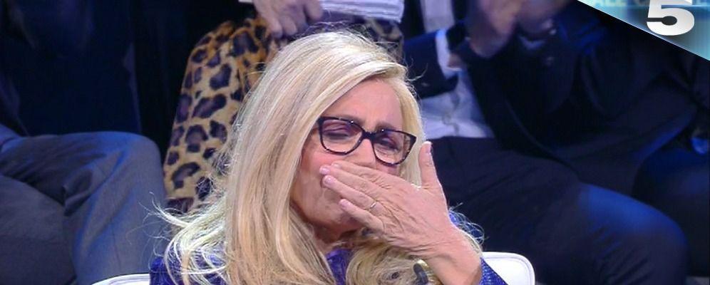 Isola dei famosi 2018, decima puntata: il ricordo di Fabrizio Frizzi e le lacrime di Mara Venier