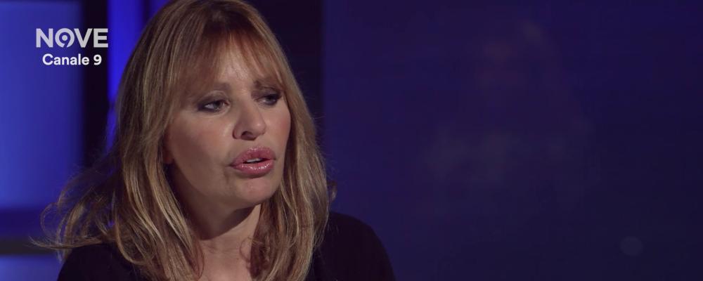 Belve, Alessandra Mussolini: 'Perdonare mio marito? Si vive, non si perdona'