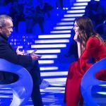 Claudio Amendola a Verissimo: 'Ho avuto un infarto'