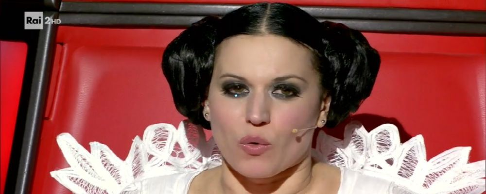 The Voice of Italy 2018, quinta puntata: via ai Knock Out mentre Cristina Scabbia trionfa sui social