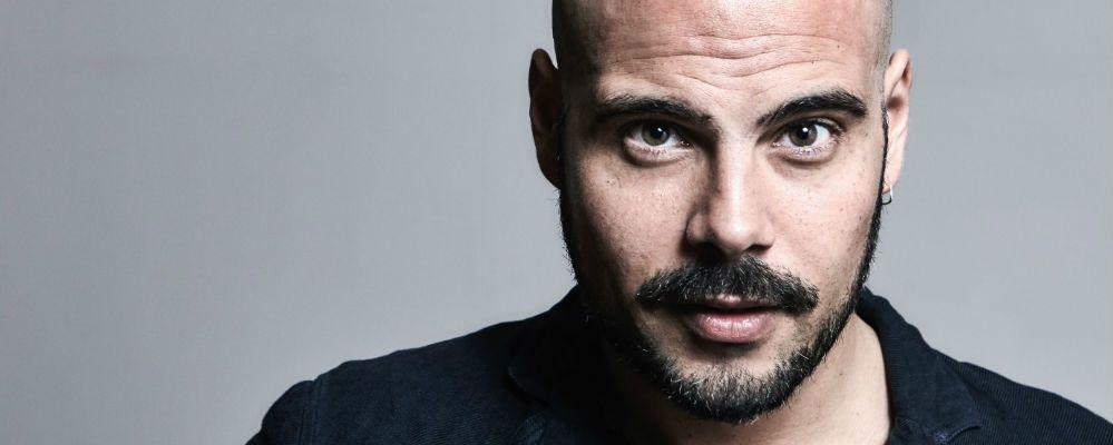 Gomorra – La serie 4, Marco D'Amore (Ciro) al suo debutto alla regia