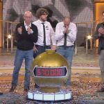 Boom, 4 colleghi di Rimini vincono 570 mila euro nel quiz di Max Giusti