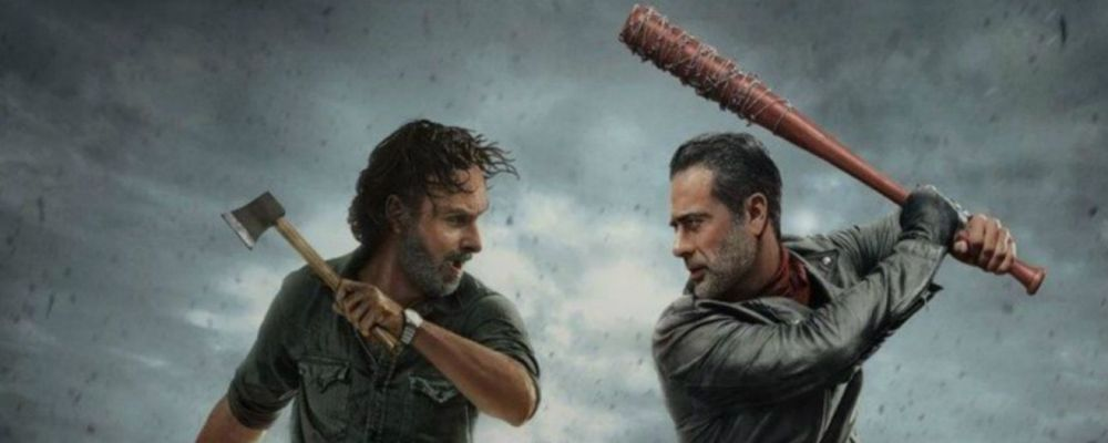 Il cast di The Walking Dead: Team Rick o Team Negan? Ecco chi è il leader migliore