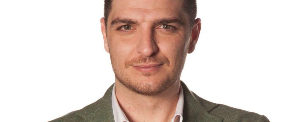 Chi è Luigi Mario Favoloso, il fidanzato di Nina Moric