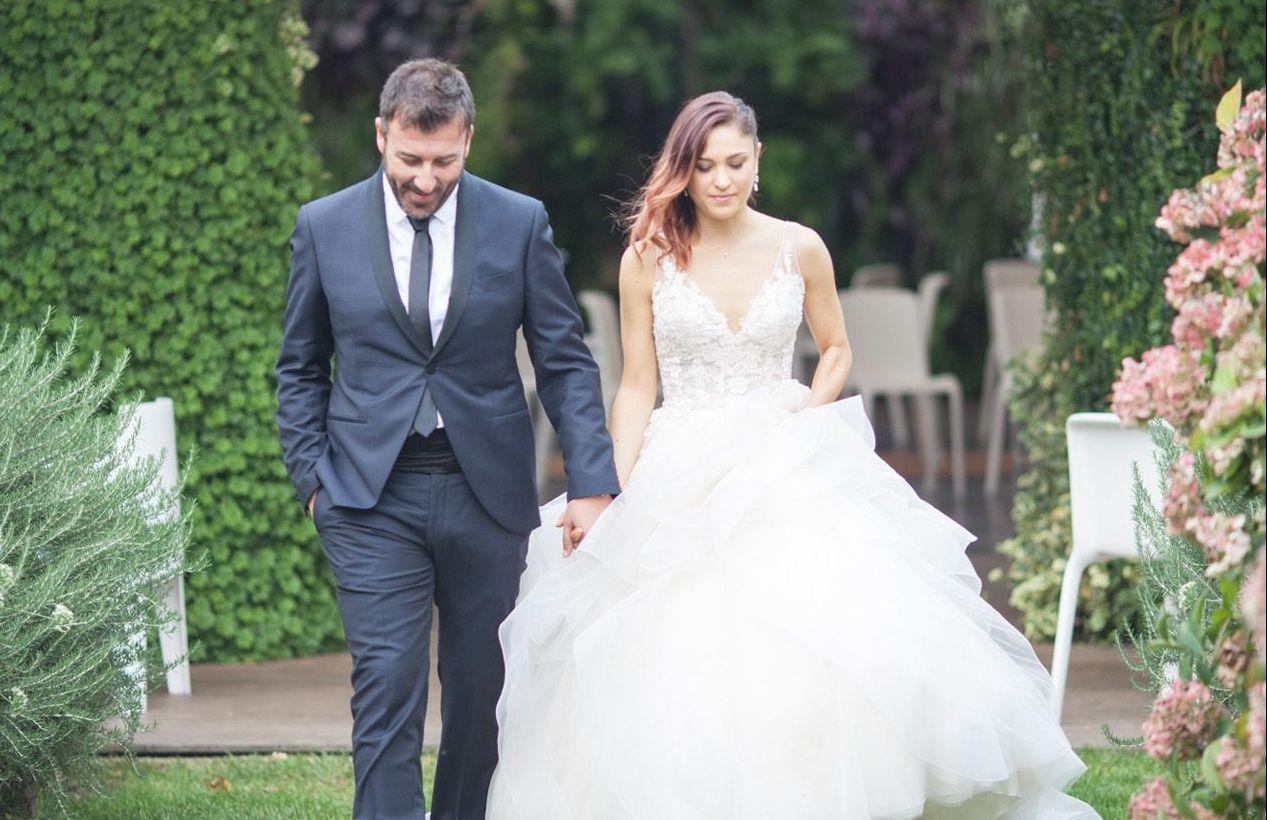 Matrimonio In Prima Vista : Partecipano a matrimonio a prima vista e si sposano al buio
