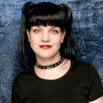NCIS, le foto dell'addio di Abby Sciuto