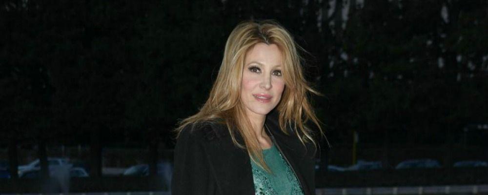 Adriana Volpe, incendio in casa: 'Potevo morire fulminata'
