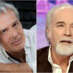 Claudio Baglioni querela Antonio Ricci per il 'botulino nel cervello'