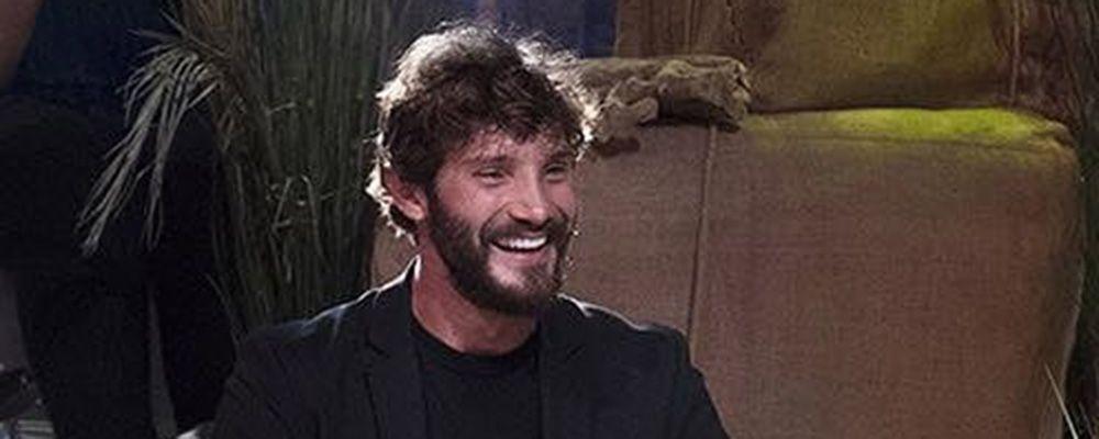 """Verissimo, Stefano De Martino: """"Sono single. L'amore è una fregatura"""""""