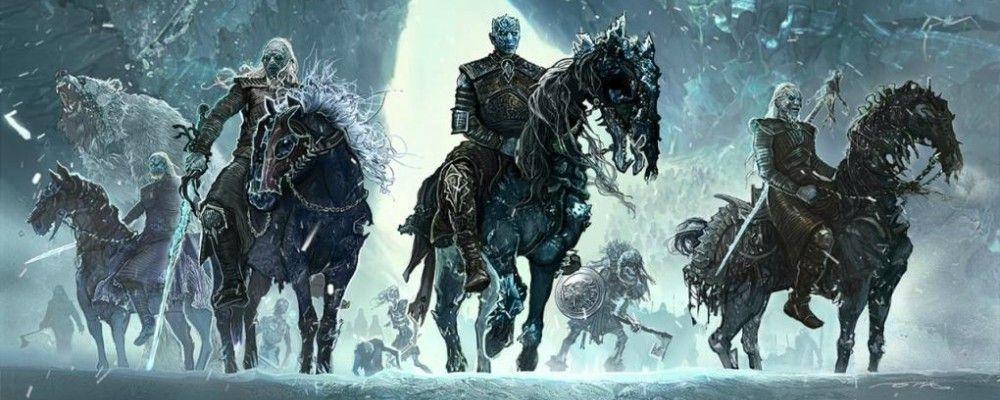 La battaglia di Game of Thrones 8 cambierà la storia della tv