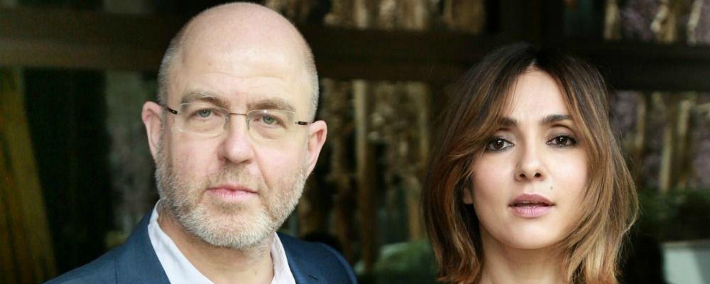 Ascolti bassi, chiuso il Cyrano di Massimo Gramellini e Ambra Angiolini