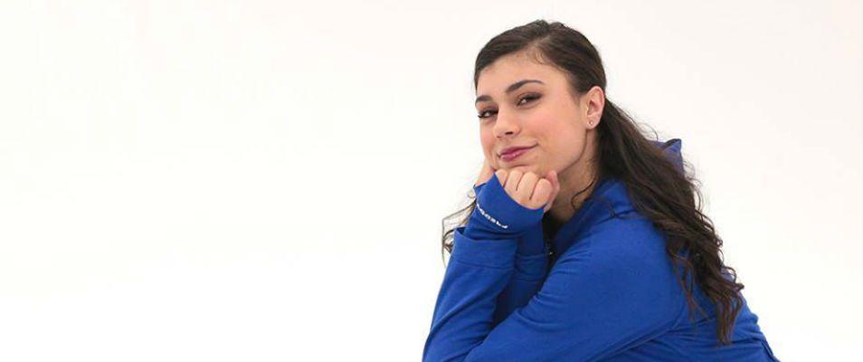 Amici 17 la finale, chi è Lauren Celentano: la quarta classificata