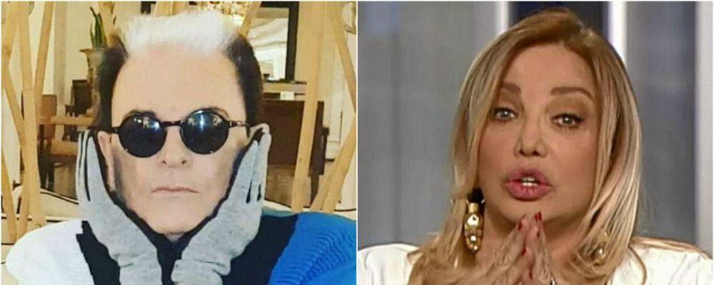 Grande Fratello nip 2018, Cristiano Malgioglio e Simona Izzo opinionisti