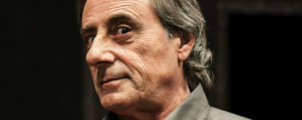 Nino Formicola si sposa: 'All'isola dei famosi pensavo per due'