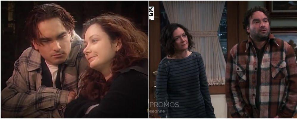 Pappa e ciccia, ritorna la coppia Leslie e Leonard da The Big Bang Theory
