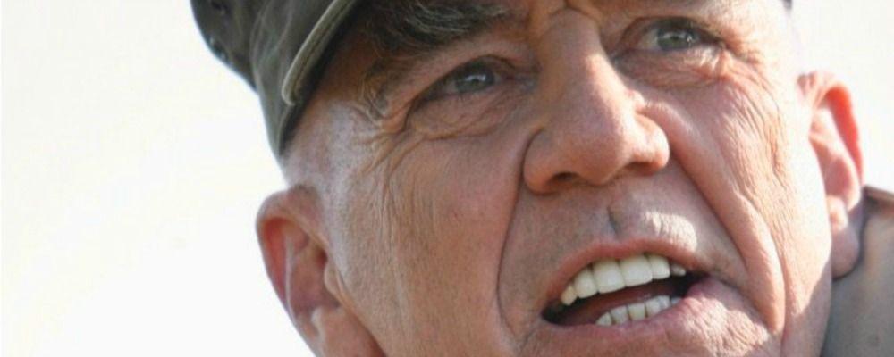 Addio Ronald Lee Ermey, è morto il Sergente Maggiore Hartman di Full Metal Jacket