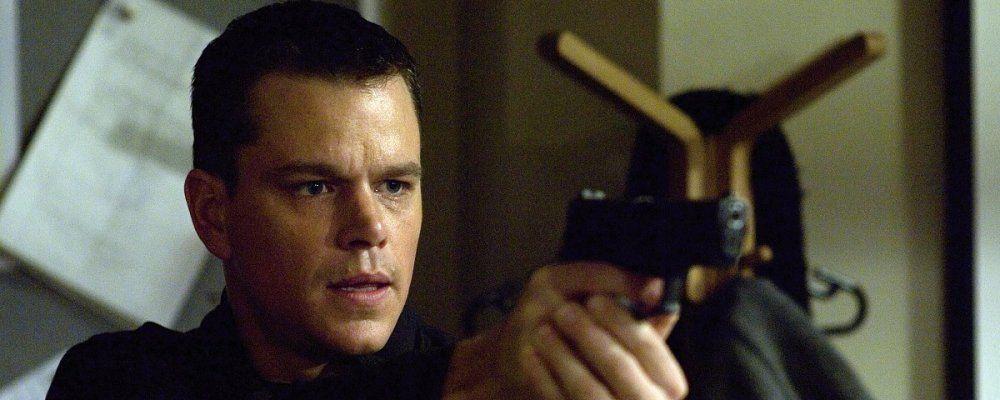 The Bourne Identity: cast, trama e curiosità sul primo spy film della saga con Matt Damon