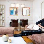 Claudia Galanti: 'Con Arnaud proveremo a rimettere insieme la famiglia'