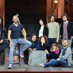 Saturday Night Live con Claudio Bisio sabato 7 aprile parte la versione italiana