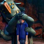Trollhunters, su K2 la serie di Guillermo del Toro: i troll non sono mai stati così simpatici