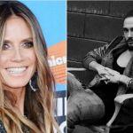 Nuovo amore per Heidi Klum: è Tom Kaulitz dei Tokio Hotel