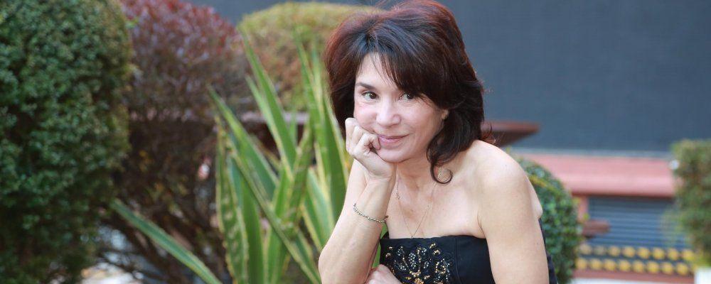 Un romanzo per Nathalie Guetta, la Natalina di Don Matteo diventa scrittrice
