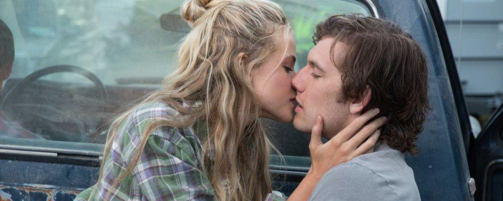 film un amore senza fine completo