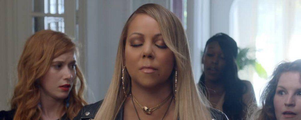 Mariah Carey soffre del disturbo bipolare: 'Vivevo nel rifiuto e in isolamento'
