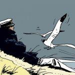 Prima tv per il documentario Corto Maltese - La doppia vita di Hugo Pratt