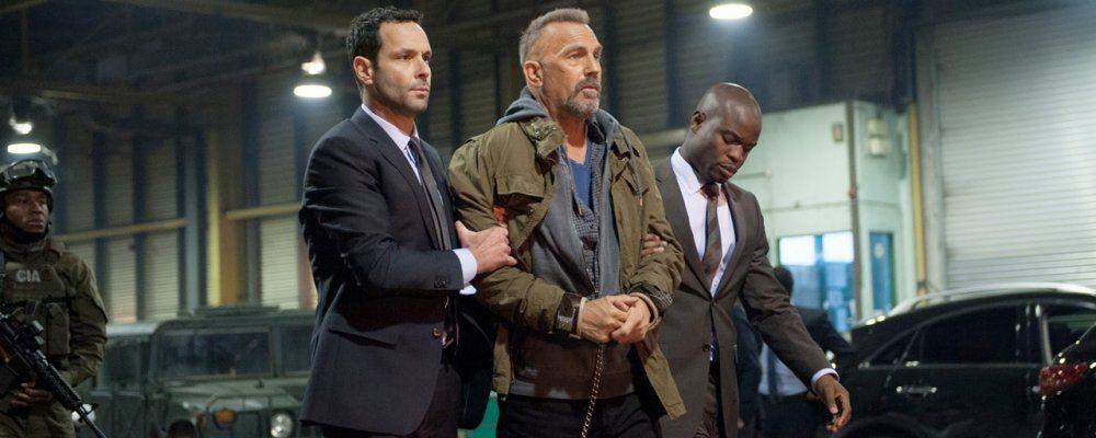 Criminal: cast, curiosità e trama del film con Kevin Costner e Tommy Lee Jones