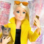 Mattel rivela il cognome di Barbie e internet impazzisce