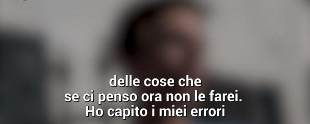 Le Iene, il 15enne di Lucca che ha bullizzato il prof: 'Ho subito minacce'