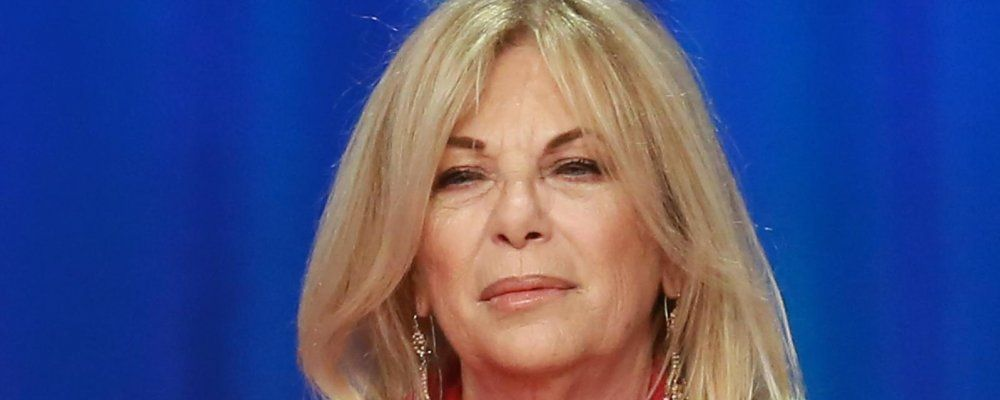 Rita Dalla Chiesa, nuovo sfogo social su Fabrizio Frizzi: 'Non posso nemmeno nominarlo'