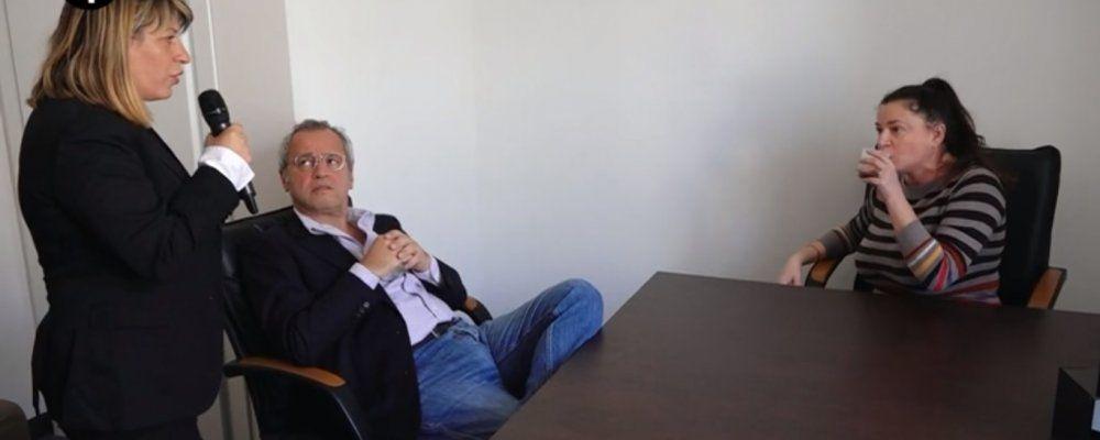 Le Iene, Enrico Mentana e la sua hater: 'Non ci incontriamo sul piano umano'
