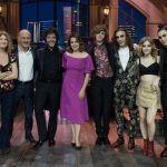 Saturday Night Live, 28 aprile: ospiti i Maneskin e Max Gazzè