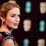 Emily Blunt, la futura Mary Poppins: 'Soffrivo di balbuzie e anche adesso ogni tanto torna'