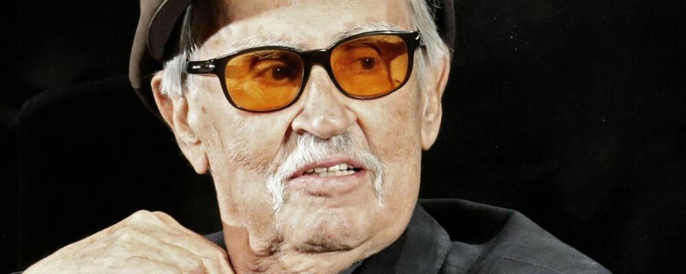 Cinema, addio a Vittorio Taviani regista di Padre Padrone