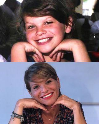 Come eravamo, le star da piccole: da Sfera Ebbasta a Belen Rodriguez