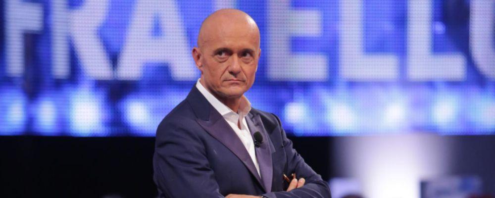 Un positivo al Covid al Grande Fratello Vip, Alfonso Signorini: 'Situazione complicata'