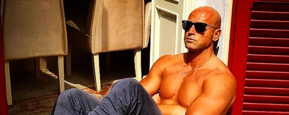 Stefano Bettarini: 'Tifo per Simona Ventura, spero le diano un programma suo'