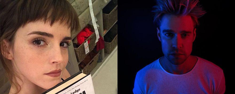 Emma Watson torna single: ha rotto con Chord Overstreet