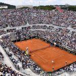 Internazionali di tennis d'Italia dove vedere in tv Fabio Fognini contro Rafael Nadal