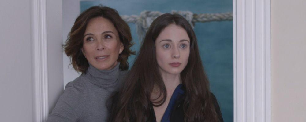 Le verità nascoste, al via la nuova serie tv spagnola